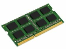DDR3 SDRAM de ordenador Kingston con memoria interna de 2GB