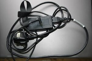 HP laptop charger 45W used works fine, Part L25296-004