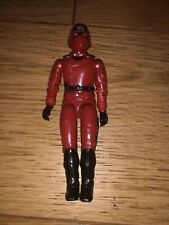 Vintage Action Force Red Laser 82/83 Excellent Condition