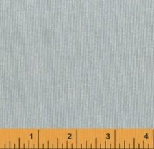 Windham Opalesence Metallic 41580 13 Silver Solid Metallic Cotton Fabric BTY