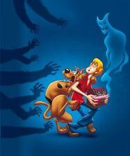 13 Ghosts Of Scooby Doo Movie Poster 24inx36in (61cm x 91cm)