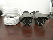 Samsung Weatherproof Night Vision Camera with 60ft Cable // PN: SDC-5440BC
