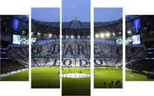 Tottenham > Spurs > To dare is to do > Canvas > Print > Wall  art