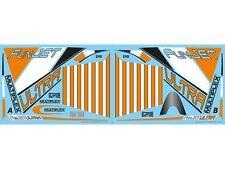 Multiplex Dekorbogen Dekorsatz Funjet Ultra Fun Jet 724570