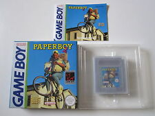 Paperboy 2 in OVP Box CIB - Nintendo GameBoy Classic
