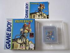 Paperboy 2 in OVP Box CIB - Nintendo GameBoy Classic