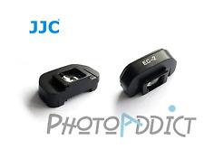 JJC EC2 - Extension oeilleton type Ep-EX15 pour reflex Canon