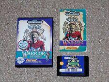 Warrior of Rome Sega Genesis Complete