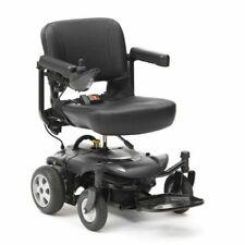 Drive Easy Split Folding Travel Powerchair Electric Wheelchair 4mph