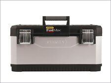 Stanley STA195616 Toolbox FatMax 23 Inch Tool Box Heavy Metal Latches 1-95-616