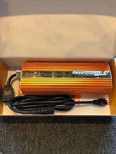 QUANTUM 600W Watt HPS/MH Dimmable Digital Grow Light Ballast
