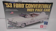 Lindberg 1953 Ford Indy Pace Car Convertible 72321