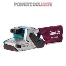 """Makita 9404 110v 4""""/100mm Super Duty Belt Sander"""