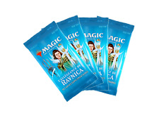 Magic - L'allégeance de Ravnica - Lot de 4 Booster de 15 cartes - PRIX PROMO