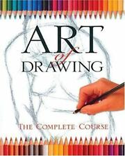 Art of Drawing : The Complete Course by Parramon and David Sanmiguel (2003, Pape