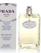 *Barely Used* Prada Infusion d'Iris - Eau de Parfum - 6.8 oz / 200 ml - Tester
