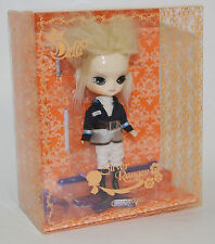 Dal Groove Pullip Little Doll SILVER RANGER NEW