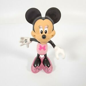 Fisher-Price Disney Minnie Mouse Snap N' Style Doll Replacement [Doll Only] 2011