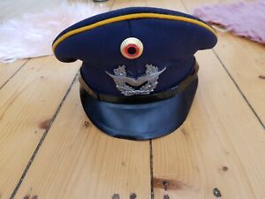 Schirmmütze BW Luftwaffe