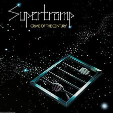SUPERTRAMP - Crime Of The Century [CD New] - Remastered CD