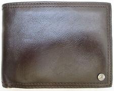 -AUTHENTIQUE portefeuille porte-monnaie ESPRIT  cuir  TBEG vintage