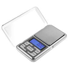 Portable 200gx0.01g LCD Mini Digital Scale Jewelry Pocket Balance Weight Gram