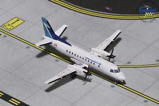 WestJet Saab 340 C-GPCF Gemini Jets GJWJA1821 Scale 1:400