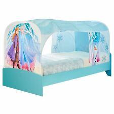 Disney Frozen 2 Over Bed Tent Den Elsa Anna Olaf Bedroom