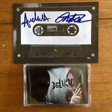 Lacuna Coil - Delirium Tape Version & Signed Postcard Not Cd