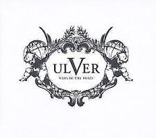 Wars Of The Roses (Ltd.) von Ulver (2011)