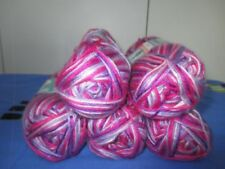 Crochet Baby Craft Yarns