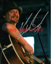 Kid Rock Autographed 8x10 Signed Photo Reprint