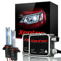 Xentec Xenon Lights HID Kit 9006 H11 for GMC Sierra 2500 HD Classic 2000-2018
