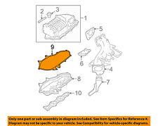 NISSAN OEM 01-04 Frontier Intake-Manifold Plenum Gasket 140335S700
