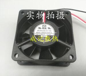 1pcs  ORION FAN OD6025-24HB01A DC24V 0.15A 60x25mm cooling fan