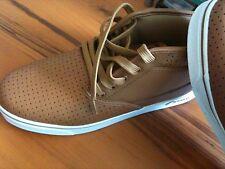 Vlado Footwear Sneaker (Definition) Fast Neu Gr.43 Braun