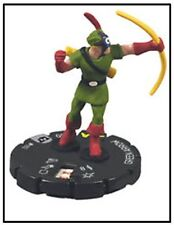 DC Heroclix Justice League Green Arrow #102 LE NEW w/ Card