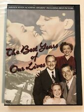 The Best Years of Our Lives - Dvd