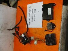 05 POLARIS Fusion 900 EFI 06? IQ CDI BOX ENGINE CONTROL UNIT YELLOW 4021201 COIL