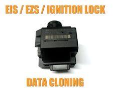 MERCEDES W220 EZS DATA CLONE EIS DATA CLONING IGNITION LOCK DATA CLONING