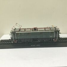Editions Atlas Collections E 16 07 (1927) Train Model 1/87 Track Gift Collection