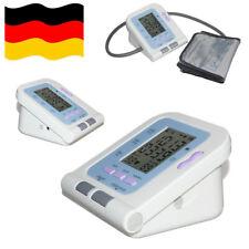 Blutdruckmonitor Desktop LCD Vollautomatische Blutdruckmessung digitale LCD 08C