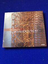 NEW Rez Abbasi Trio Continuous Beat  Enja Jazz CD 2012