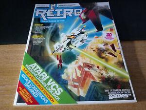 Retro Volume 4 - Micro Games Action - The Ultimate Retro Companion Gaming Annual