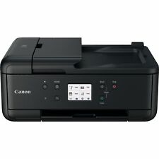 Canon PIXMA TR7550 4-In-1 Printer 5-ink Home Office Inkjet A4 WiFi 2232C008