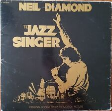 Neil Diamond - The Jazz Singer BOF - Vinyl LP 33T