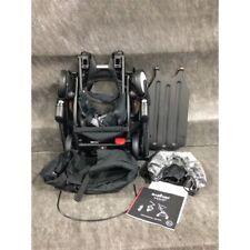 Babyzen Yoyo+ Stroller Frame for 6 Months Up, 16-40 lbs, Black Us10101-02
