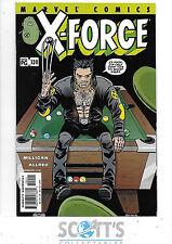 X-Force   #120  NM