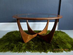 G Plan fresco coffee table astro table teak mid century coffee table G Plan
