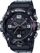 New Casio G-Shock Mudmaster Burton X Limited Edition Mens Watch GGB100BTN-1A